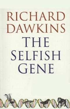 The Selfish Gene (1989 edition)