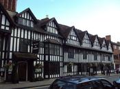 Mercure The Shakespeare Hotel, Stratford-upon-Avon, England.