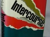 Intercourse (book)