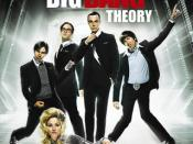 List of The Big Bang Theory episodes (season 4)