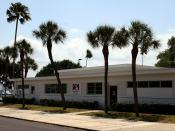 Minor League Baseball Headquarters, St. Petersburg, FL