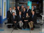 Intel Board of Directors