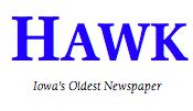 The Hawk Eye logo