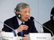 Zhang Sizhi
