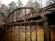 Goodman Bridge 2010