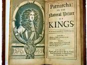 Patriarcha, London, 1680
