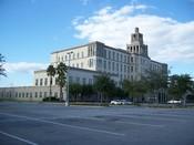 : Criminal Justice Center