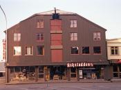 Askeladden Møbelforretning / Fjordgata 66 (1979)