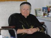 Irena Sendler (1910-2008)
