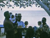 Jamaica, 1971