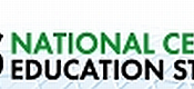 English: National Center for Education Statistics logo. (2010, U.S. Department of Education. Institute of Education Sciences, National Center for Education Statistic).