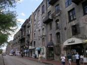 Image of Savannah, Georgia