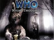 Night Thoughts (audio drama)