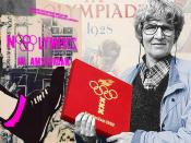 No-Olympics from 1928 to 1992/2028: Amsterdam saved from 21st century Olympic Games colonisation in the year 2028