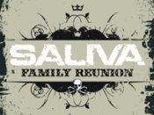 Family Reunion (Saliva song)