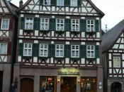 English: Hermann Hesse House