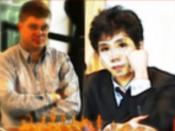 Alexei Shirov & Wesley So