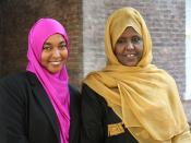 Day of the African Child - calling for an end to Female Genital Mutilation