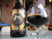 North Coast Old Rasputin