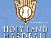 Film poster for Holy Land Hardball