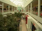 Poughkeepsie Galleria Mall, Town of Poughkeepsie, New York