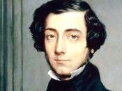 English: Alexis de Tocqueville