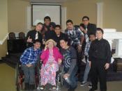 Granny 2011