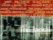 The Jackal (soundtrack)