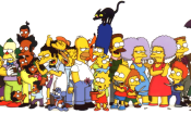 The Simpsons sports a vast array of secondary and tertiary characters.