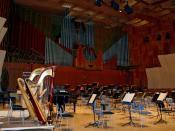 Radiohusets koncertsal