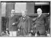 J.P. Morgan - Haldane - Sir K. M. McKenzie  (LOC)