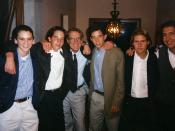 Mexican Alumni November 1996.