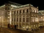 Austria, Vienna, Vienna State Opera Русский: Австрия, Вена, Венская государственная опера Français : Autriche, Vienne, Wiener Staatsoper