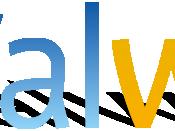 English: The Yalwa Company Logo, it is also used for the Yalwa business directories (www.yalwa.com)