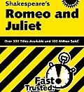 CliffsNotes for Romeo and Juliet