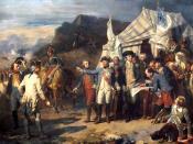 Siege of Yorktown (1781)