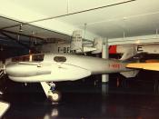 Hirsch, H 100, Maerch
