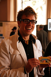 Derek Lomas of Playpower.org