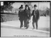 Madeline Bailey -- Mrs. Duryea -- WM.B. Bailey  (LOC)
