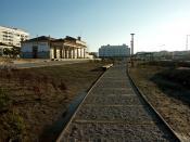 Estação de Sines, 2006.07.28