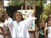 Selma lanza una conjura
