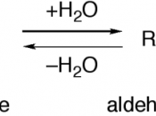 Oxidation of primary alcohol to carboxylic acid via aldehyde