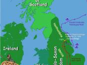 Army movements before Battle of Hastings, 1066 Battle of Hastings was a battle between William the Conquerer and Harold to have England. They both fought becuase of Edward the Confessor who gave William the kingdom when Harold thought he rightfully deserv