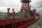 For Sale: The Kittiwake Lightship At The O2