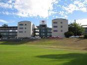 LCA 2009 Venue