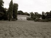 Le Jour ni l'Heure 8097 : La Vallée-aux-Loups, demeure de François-René de Chateaubriand, 1768-1848, à Châtenay-Malabry, Hauts-de-Seine, Île-de-France, mercredi 15 août 2012, 15:41:53