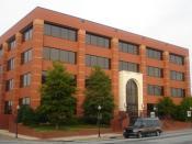 Advance America Headquarters