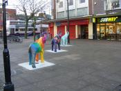 Bolton Elephants