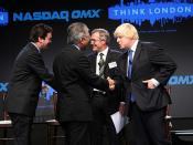 NASDAQ Panelists