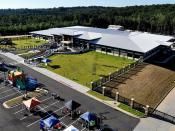 Cumming Regional Readiness Center